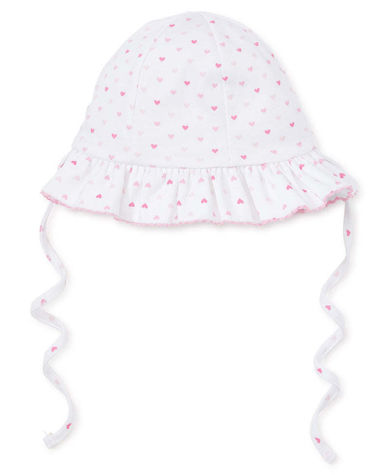 Princess Castle Reversible Floppy Hat