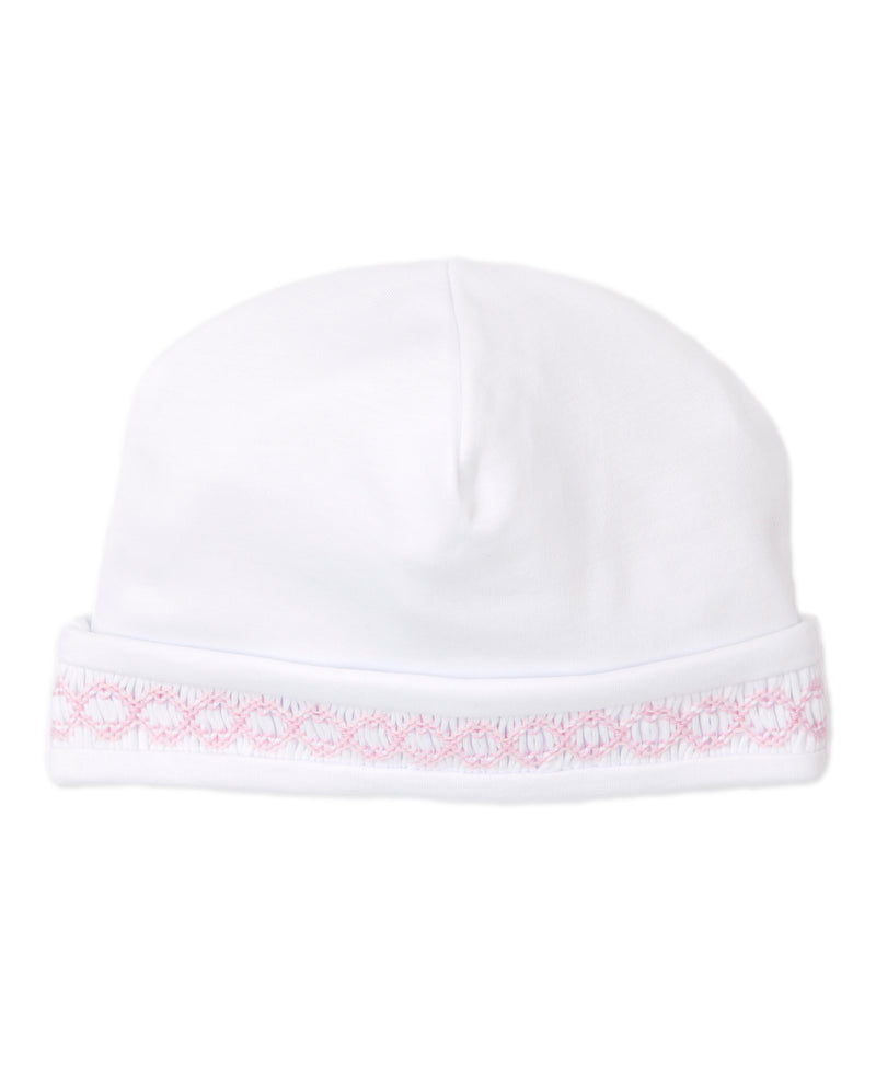 CLB Fall 20 Hand Smocked Hat