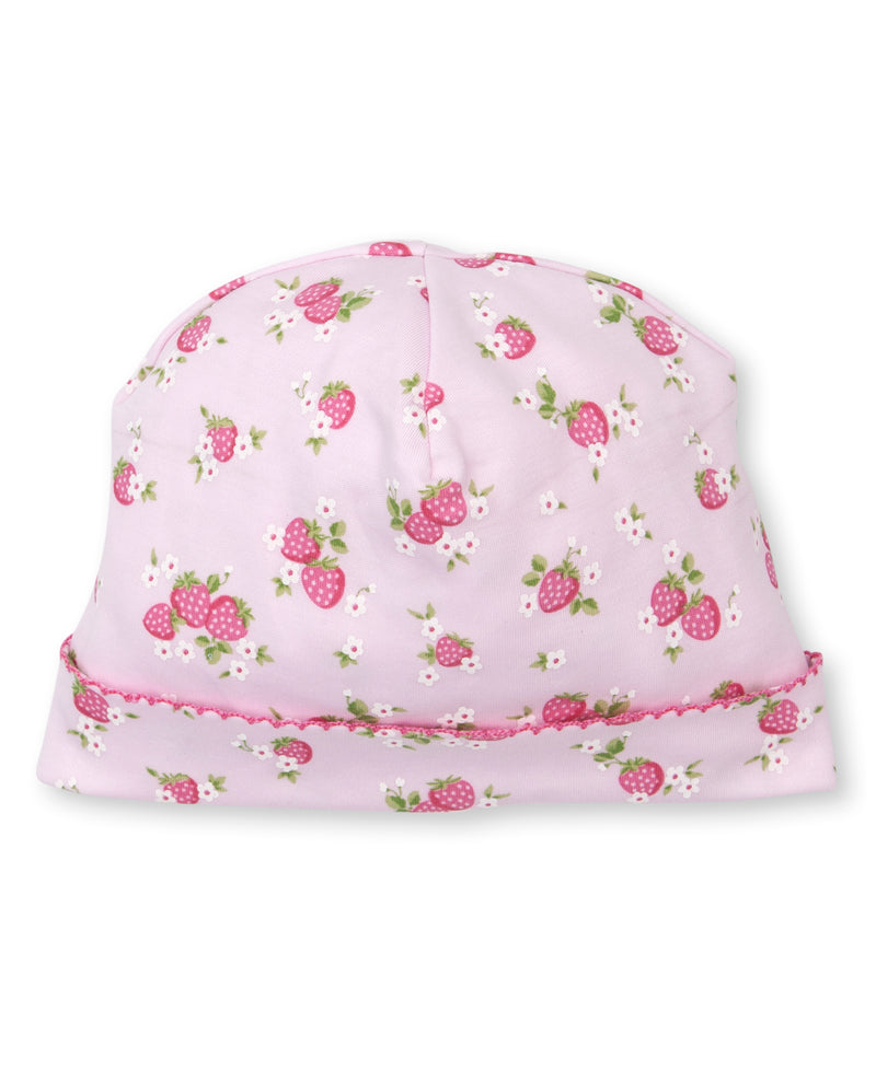 Strawberry Soiree Hat