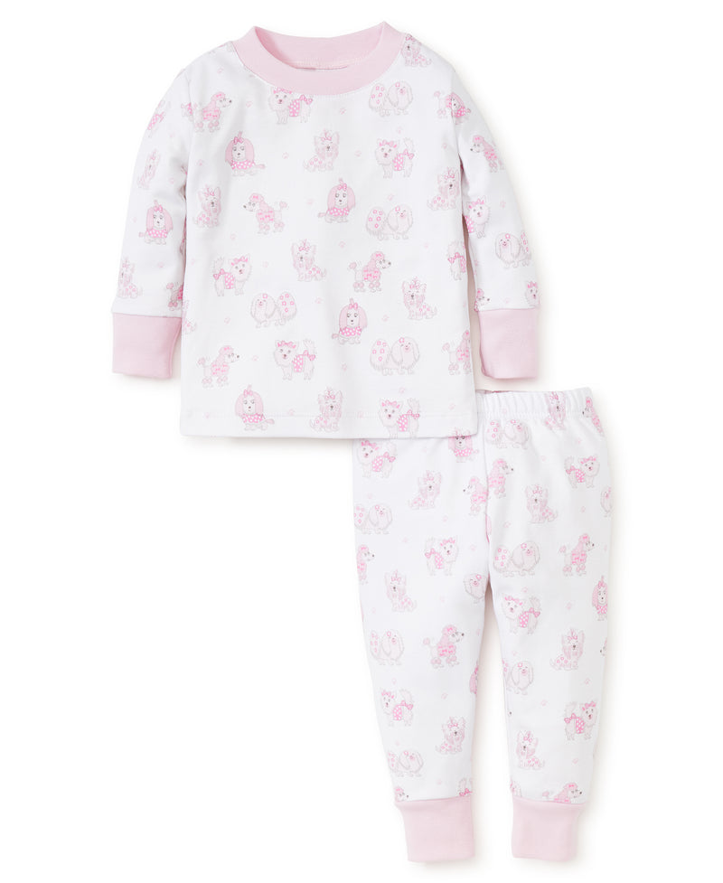 Pooches Toddler Pajama Set