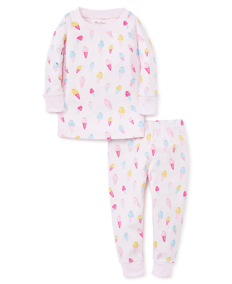 Sprinkles Toddler Pajama Set