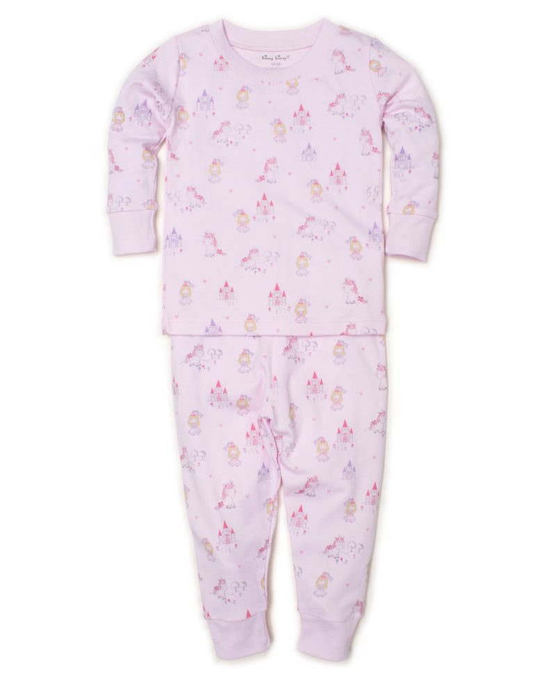 Unicorn Magic Toddler Pajama Set