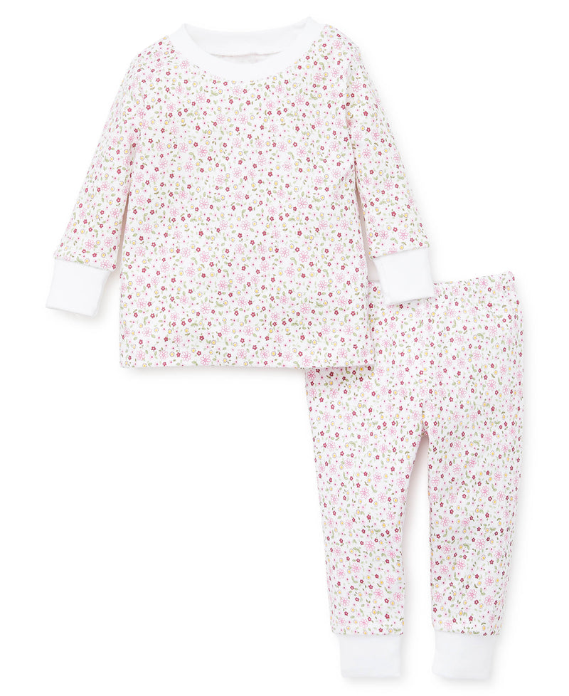 Calico Twins Pajama Set