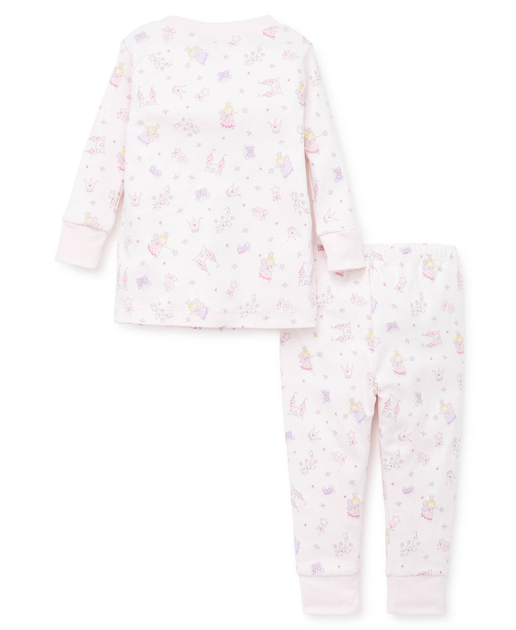 Fairyland Pajama Set