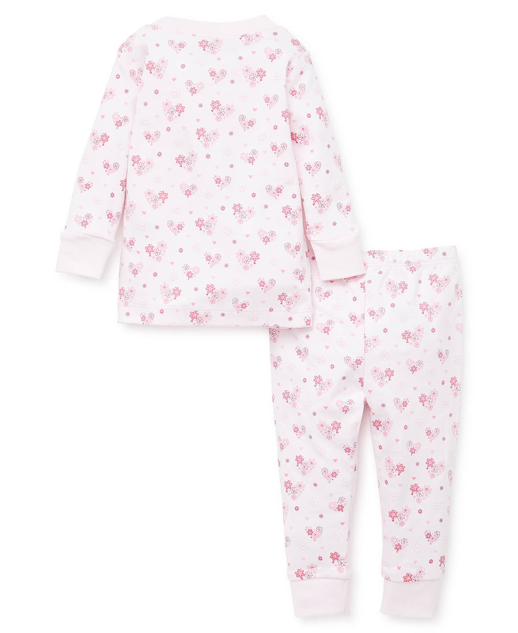 Tender Hearts Pajama Set