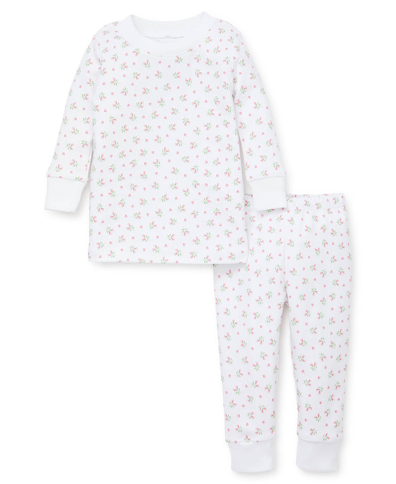 Winter Kingdom Pajama Set