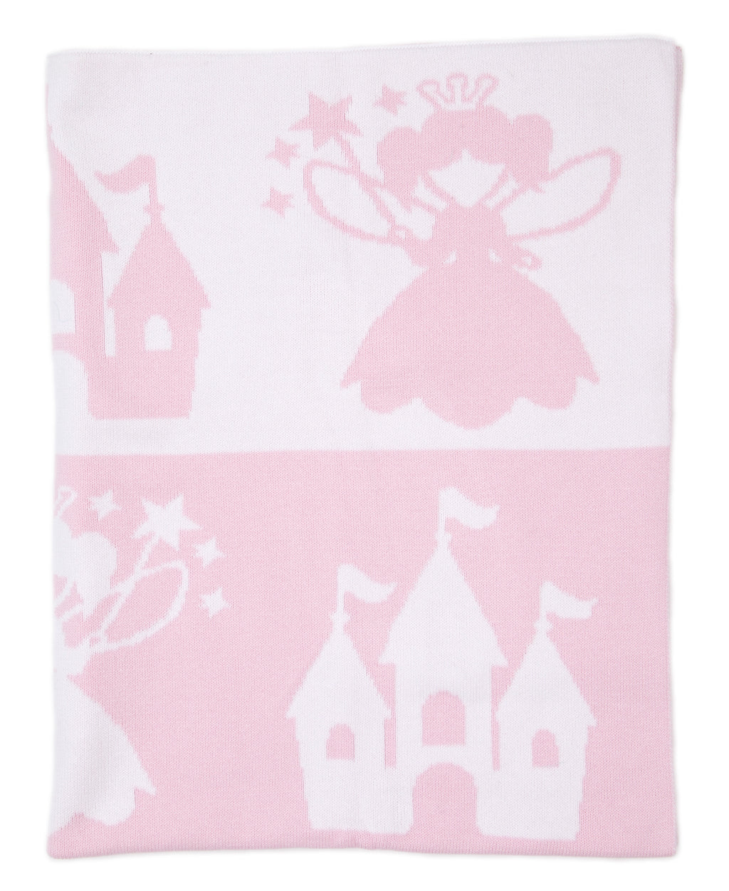 Fairy Princess Novelty Blanket