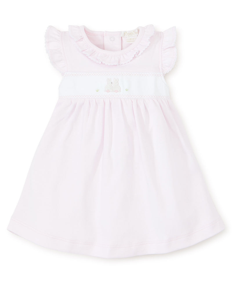 Premier Bunny Pink Dress Set
