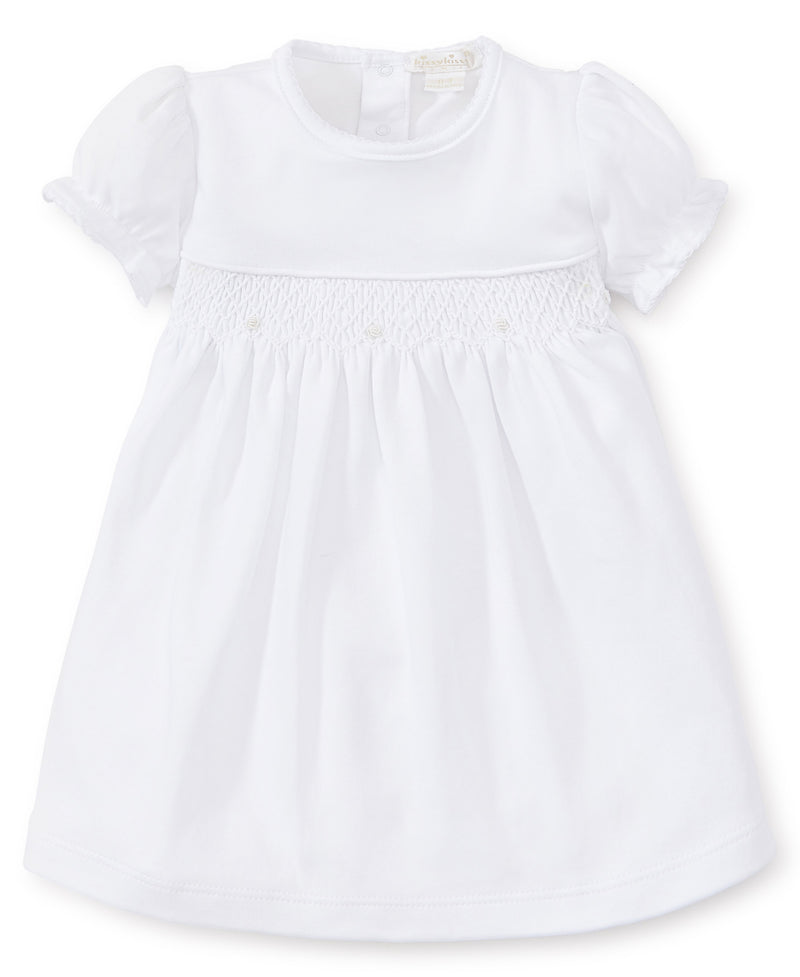 Hand Smocked Premier Special Occasion Dress Set