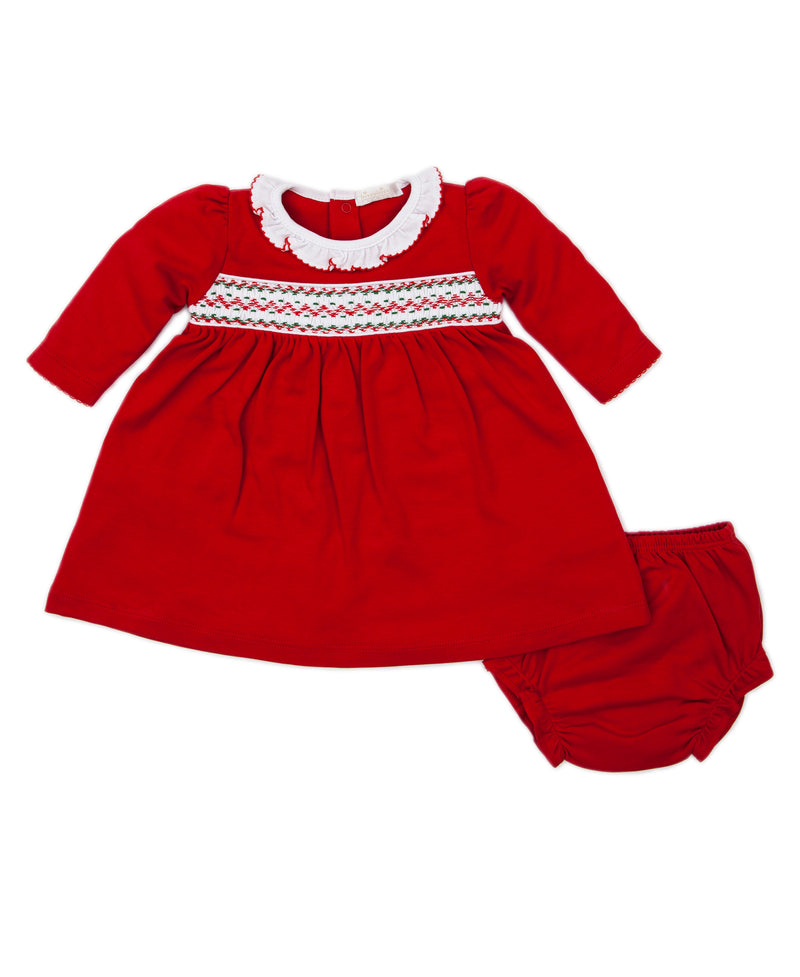 CLB Holiday 20 Dress Set