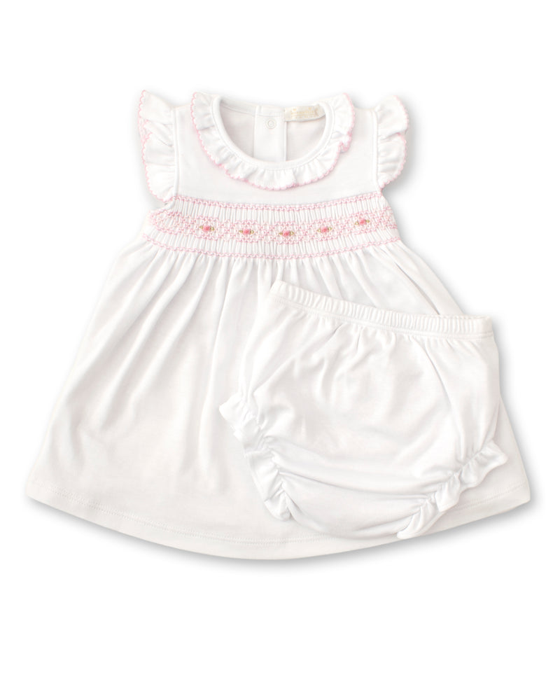 CLB Summer Dress Set