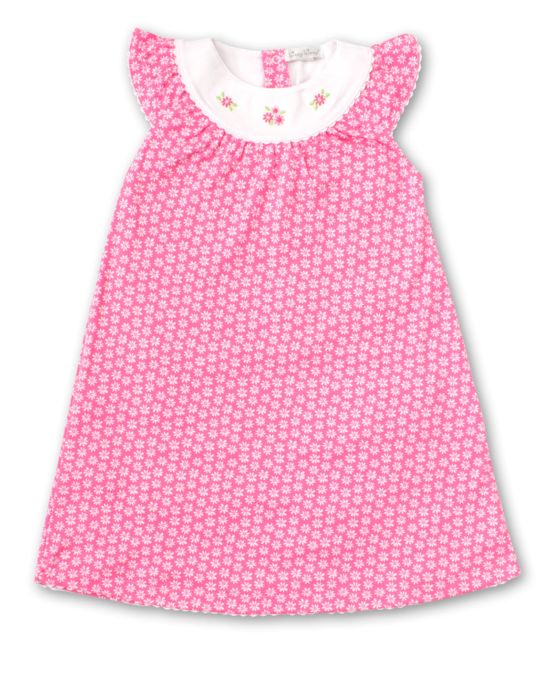 Whimsical Watermelons Toddler Dress
