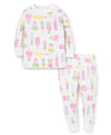 Popsicle Pajama Set
