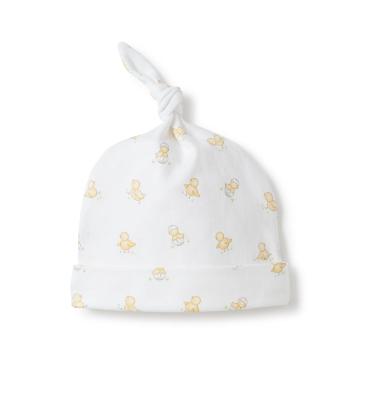 Hatchlings Print Hat
