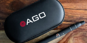 AGO Vaporizer Review