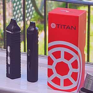 Darkside vapes Titan 2 vape