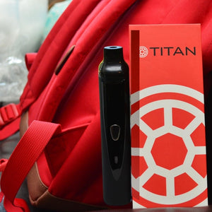 Darkside Vapes Titan 1 Vaporizer