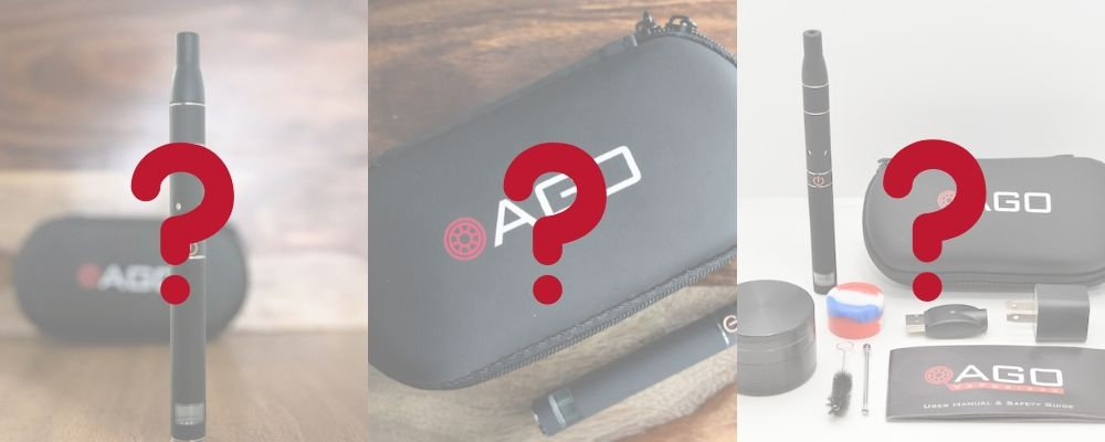 Is the AGO Vaporizer for me?