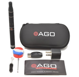 AGO Vaporizer Kit for Dry Herbs