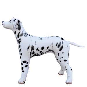 "30"" Dalmatian Inflatable Children's Toy"