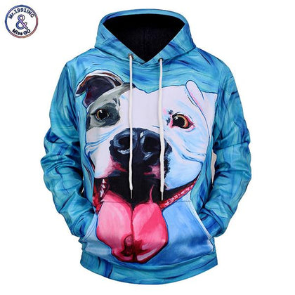 Pet Lover Sweatshirts