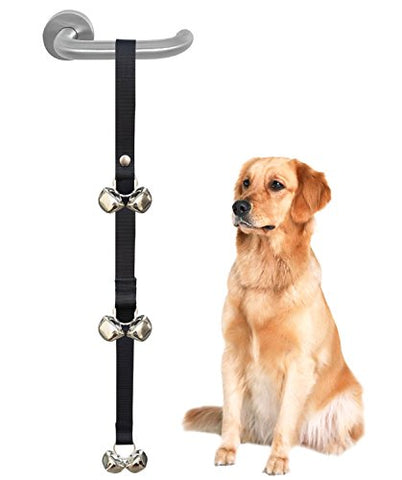 PupPal Potty Training Dog Doorbells, 33""