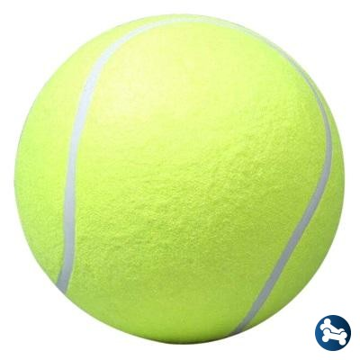 24Cm Giant Tennis Ball