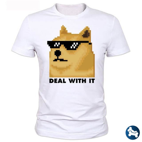 Adventure Dog Top