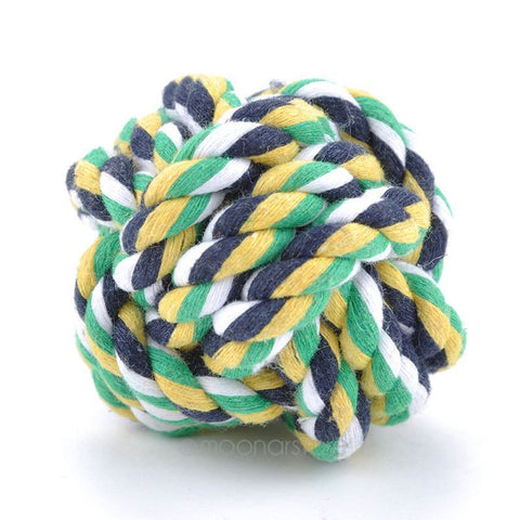 Cotton Chew Rope