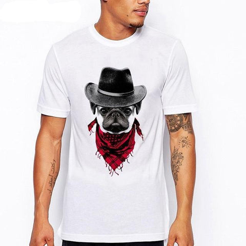 Cowboy Frenchie