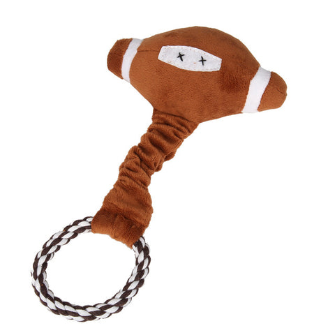 Sport Cute Pet Plush
