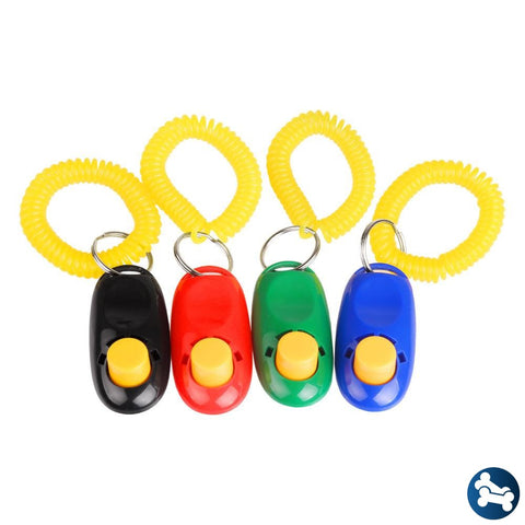 4 Set Pro Training Clicker Aide
