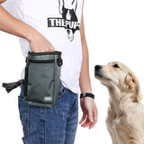 Dog Training Treat Waist Pouch