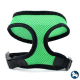 Adjustable Breathable Vest Collars