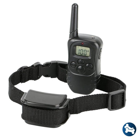 317X Remote Controlled Training Collar