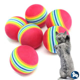 3Pcs Colorful Pet