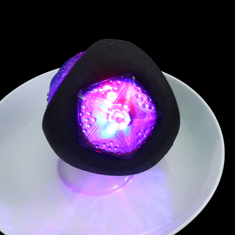 Bouncy Toy Ball Bite- Lightup