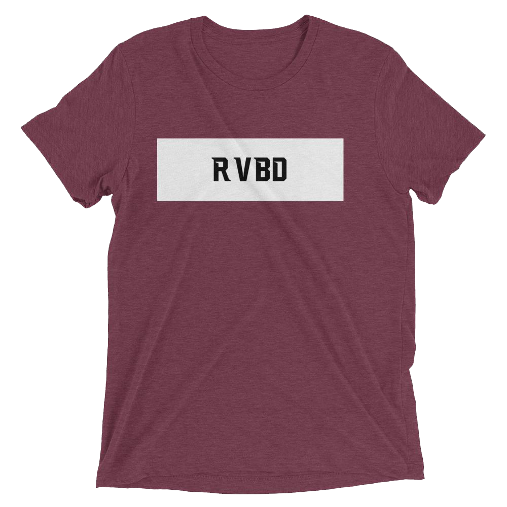 RVBD Short sleeve t-shirt