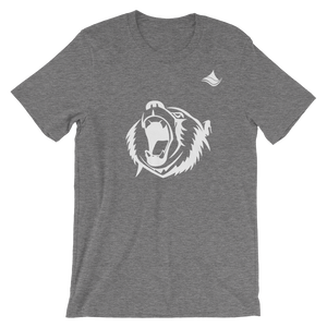 Texas Grizz Basketball Tee