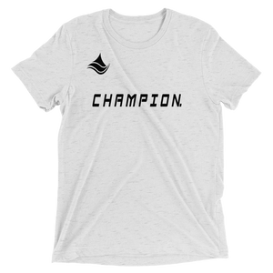 """Champion"" Short-Sleeve T-Shirt from Riverband®"