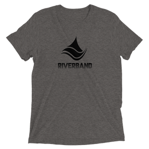 Short sleeve t-shirt from RiverBand®