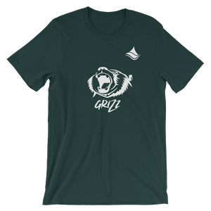 """GRIZZ"" T-shirt by Riverband®"