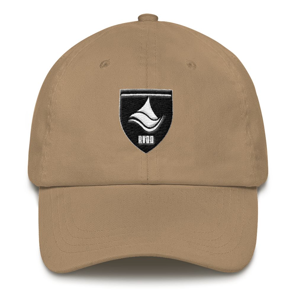 RVBD Dad Hat From RiverBand®
