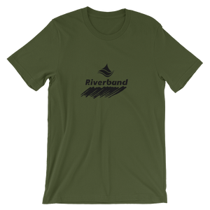 Unisex Short-Sleeve T-Shirt from RiverBand®