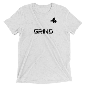 """Grind"" Short sleeve t-shirt from RiverBand®"