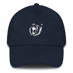Texas Grizz Dad hat