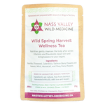 Wild Spring Harvest: Wellness Tea
