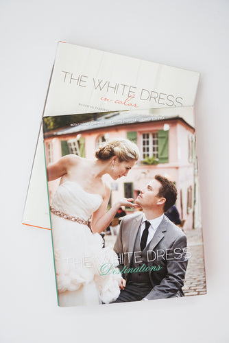 SALE! The White Dress Series Bundle