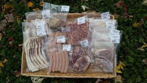 Pork Sample Box