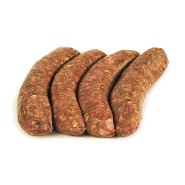 Honey Garlic Sausage